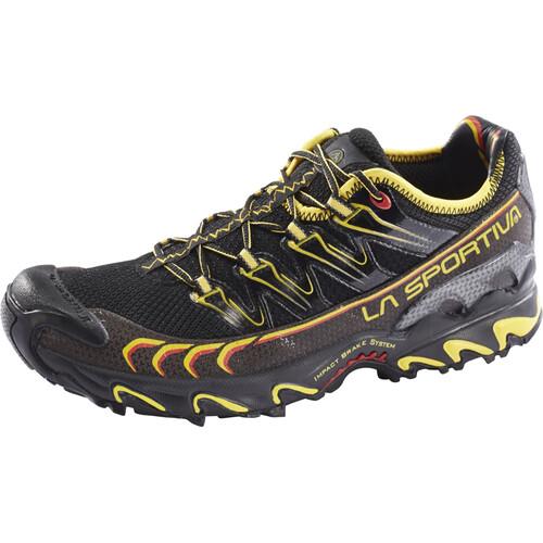 La Sportiva Ultra Raptor - Chaussures running Homme - jaune